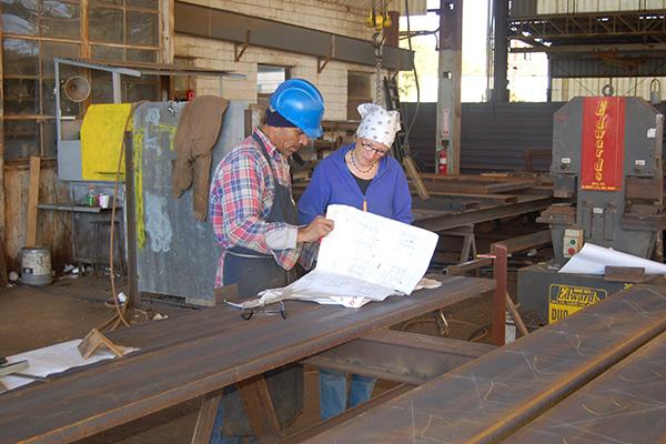 Thornton Steel